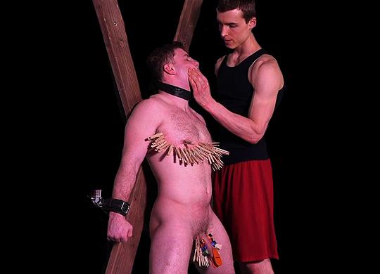 Gay erotica diaper