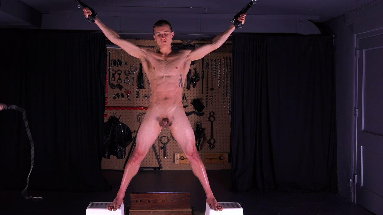 Gay bondage dvds hot