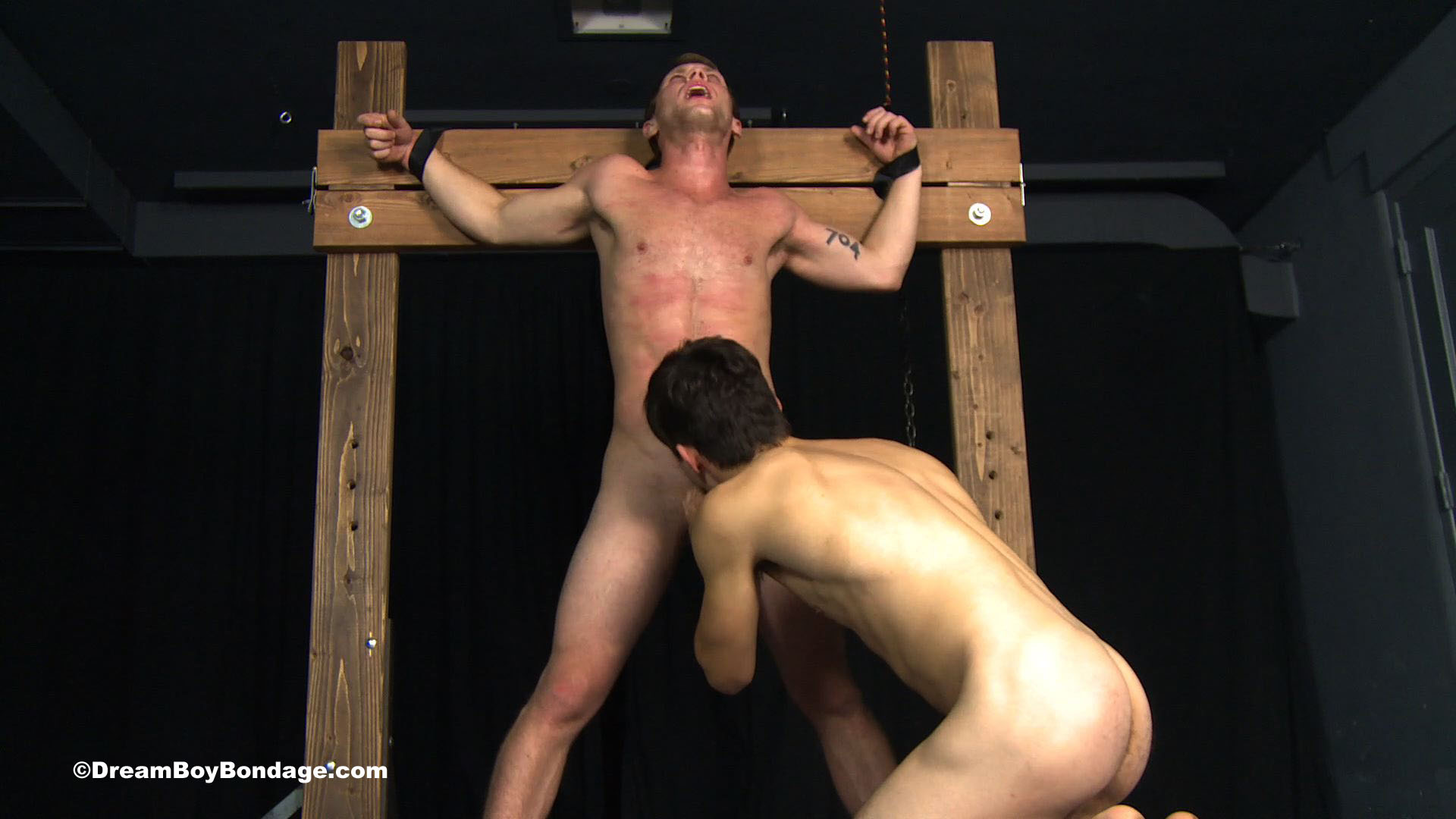 Dream bondage boys