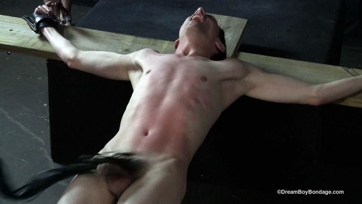 boy porn bondage