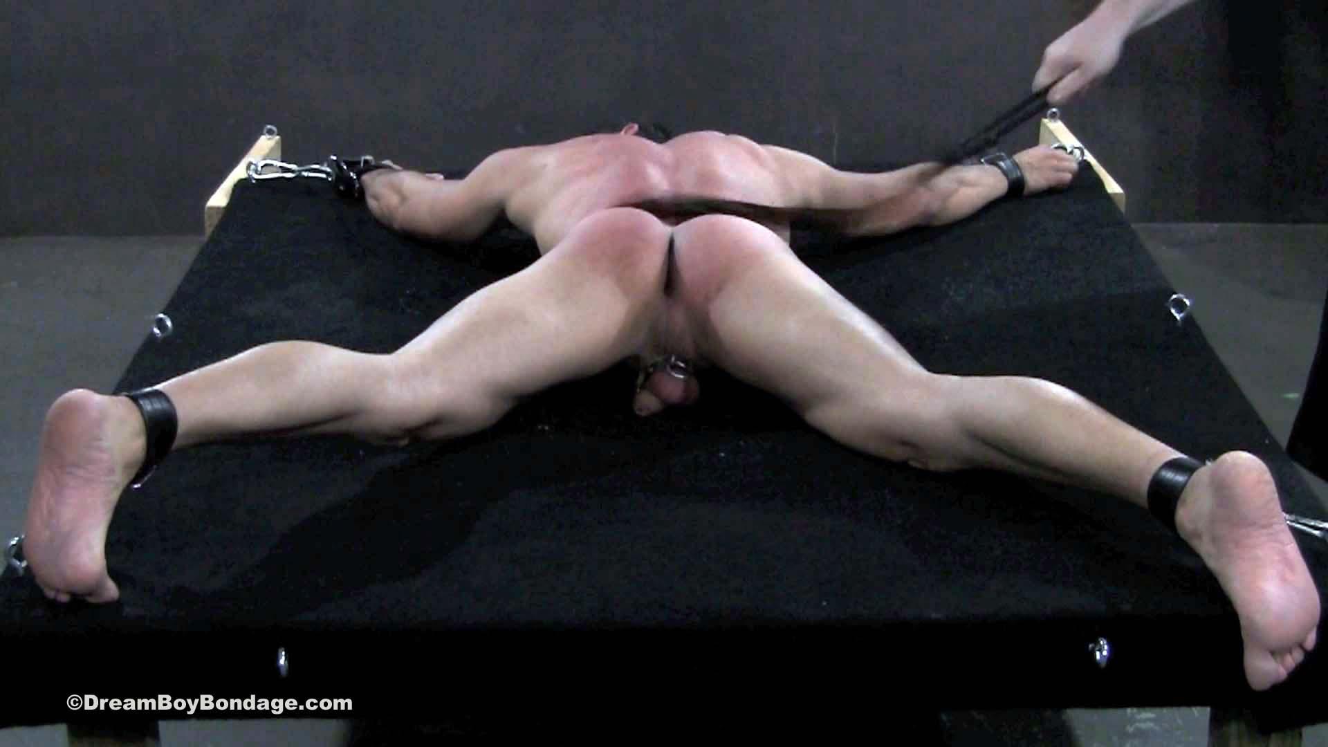 Overnight bondage
