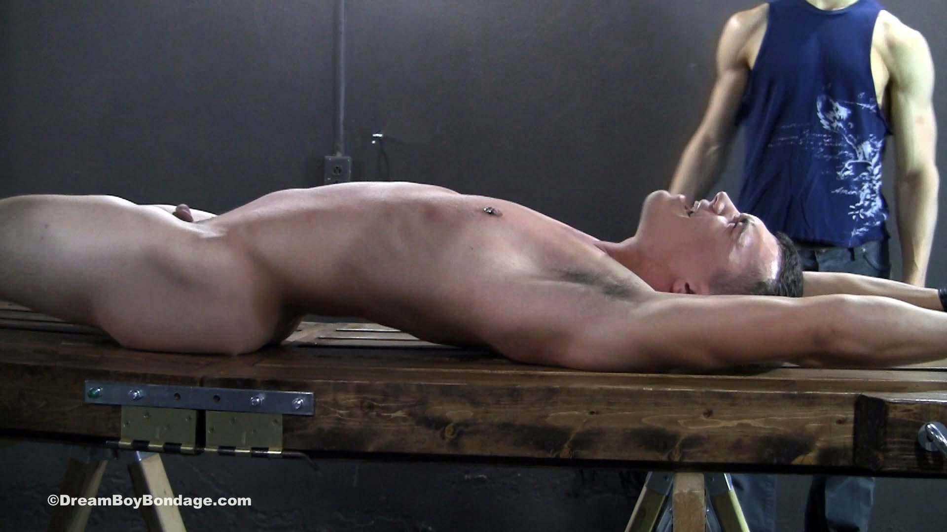 Free Dream Boy Bondage