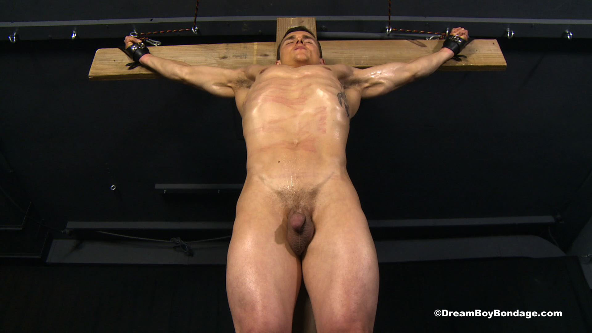 Male Bondage Clips