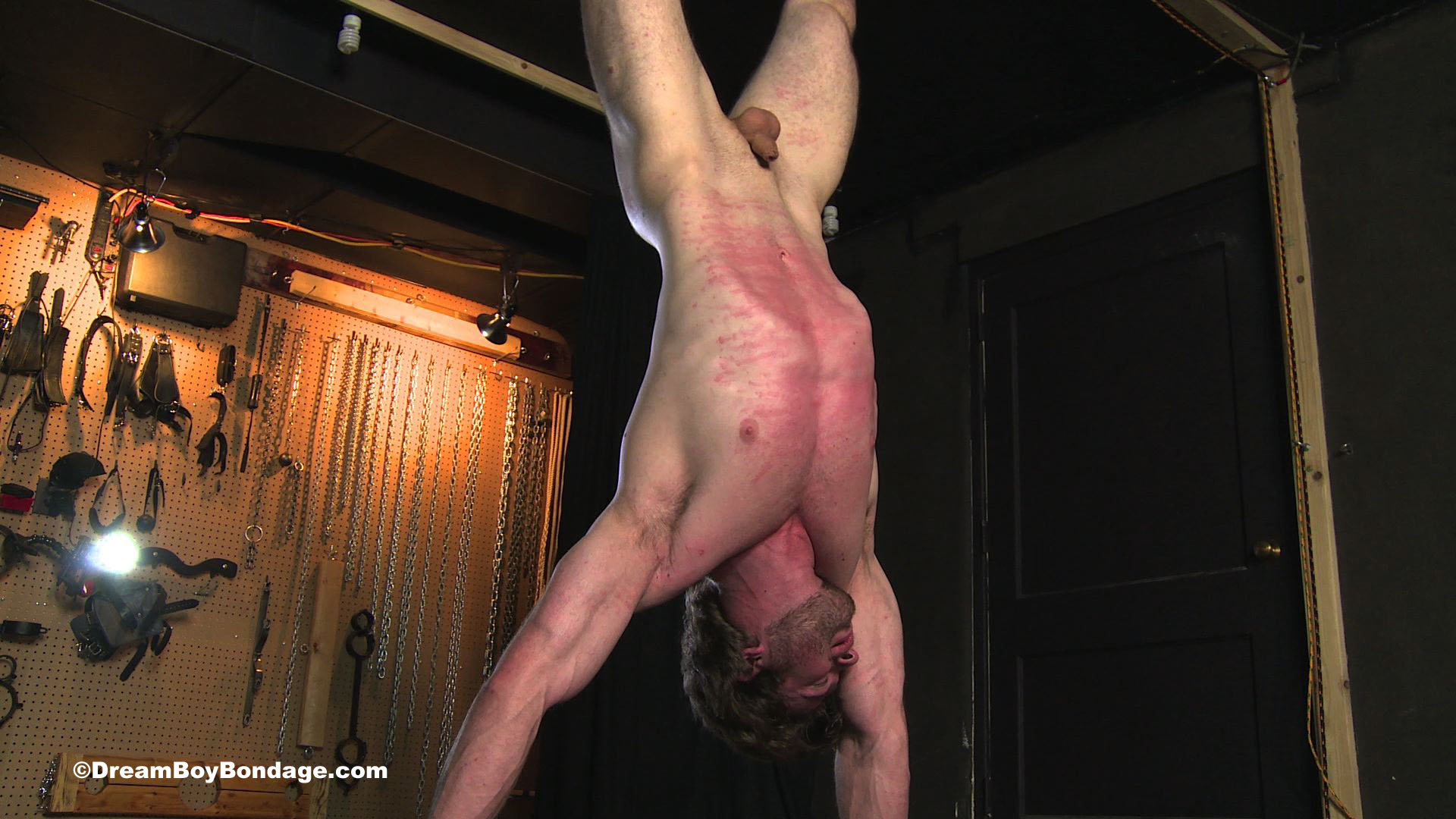 Gay boy bondage trailer when straight 4